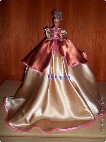 Кукла-грелка. фото 2