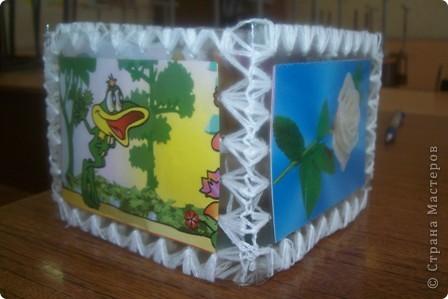 шкатулка для дисков фото 1