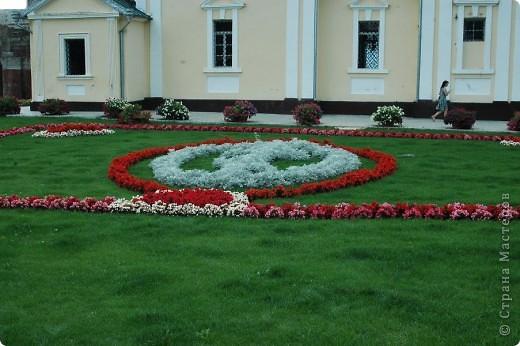 Женский монастырь в Молдове фото 5