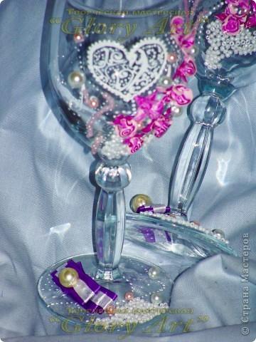 Вот такие у меня получились орхидейки ) фото 2