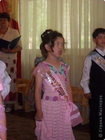 Платьице для дочки фото 2