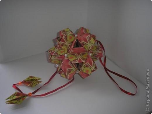 Долго смотрела на работы Татьяны Амосовой, черпая у нее вдохновение http://stranamasterov.ru/node/87698 фото 6