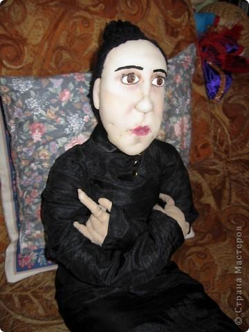 Я Констанс Помело, завуч в Школе Ведьм Мисс Кэкл фото 3