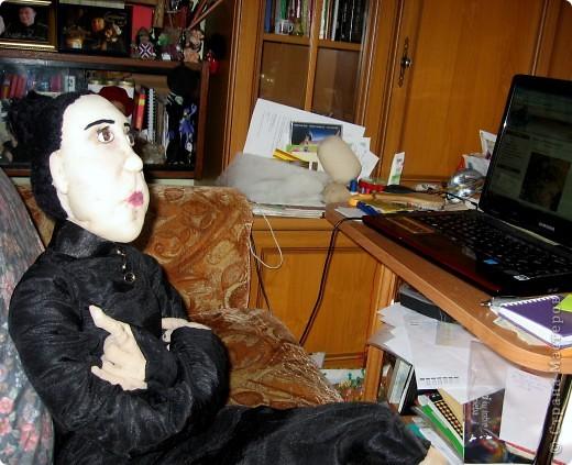 Я Констанс Помело, завуч в Школе Ведьм Мисс Кэкл фото 4