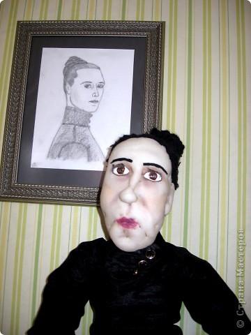Я Констанс Помело, завуч в Школе Ведьм Мисс Кэкл фото 5