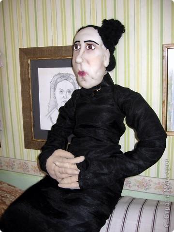 Я Констанс Помело, завуч в Школе Ведьм Мисс Кэкл фото 6