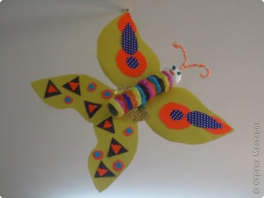 Бабочки летают,бабочки... фото 2