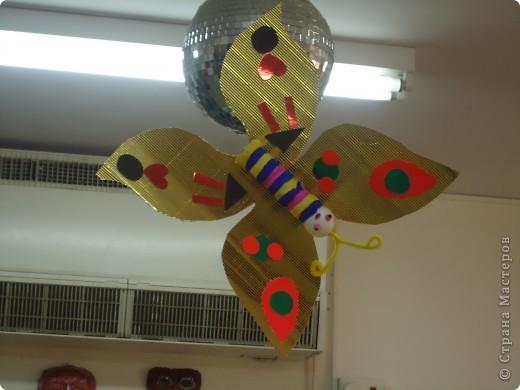 Бабочки летают,бабочки... фото 3