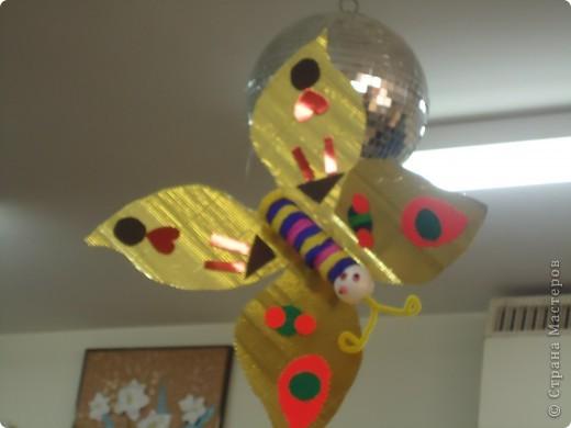 Бабочки летают,бабочки... фото 6