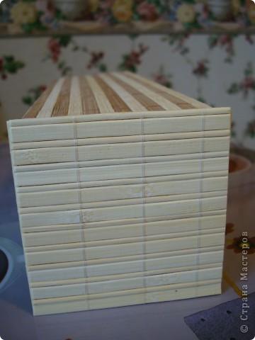 В дополнение к ранее сделанным панно, появилась вазочка. фото 3