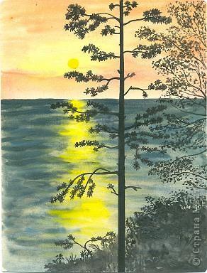 Ассоль на рассвете... фото 10