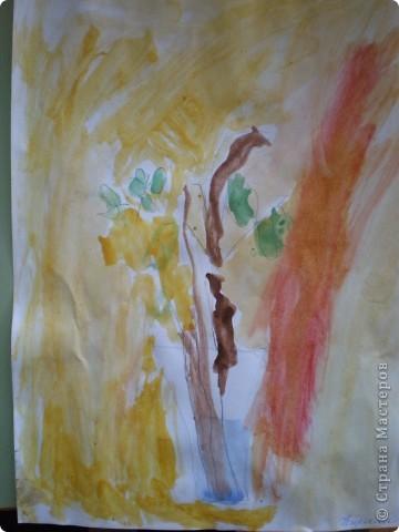 Работа Спиридоновой Арины, 6,5 лет фото 10
