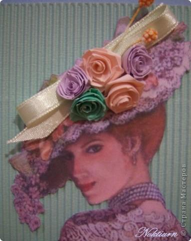"""""""Настоящие мужчины знают толк в настоящих женщинах, а настоящие женщины знают толк в настоящих шляпках..."""" Sue Halstenberg   фото 5"""
