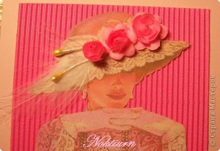 """""""Настоящие мужчины знают толк в настоящих женщинах, а настоящие женщины знают толк в настоящих шляпках..."""" Sue Halstenberg   фото 3"""