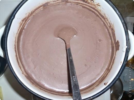 Вот такой тортик получился у меня)  завтра День рождения у подруги) хочу ее удивить, надеюсь, что получится)) фото 6