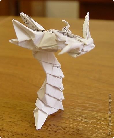 Голова Дракон фото 1
