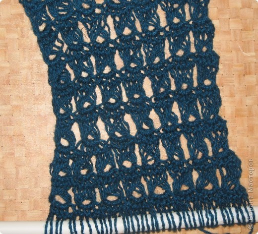 """Сегодня освоил (новую для меня) технику - Брумстик. Это перуанское вязание крючком. Название такое смешное!:)) Брумстик :) В ИНТЕРНЕТЕ МНОГО ФОТОК С ИЗДЕЛИЯМИ. Достаточно набрать """" брумстик """".  фото 1"""