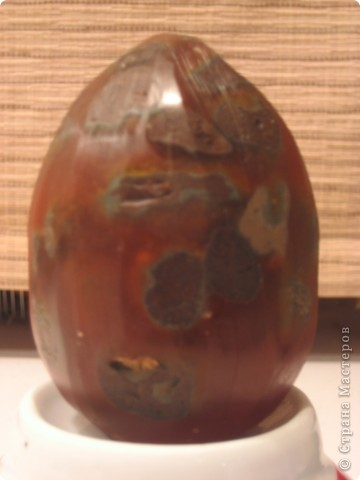 Внутри порезанное мыло.  фото 2