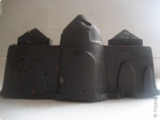 Внутри порезанное мыло.  фото 5