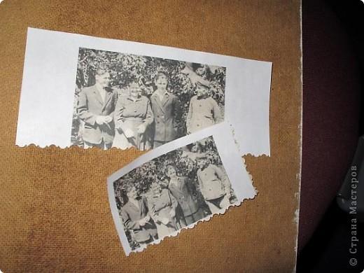 Нашла старую отцовскую папку с документами. Сокровища!!!Сначала хотела их все прямо на стенку в кухне наклеить(обои надо менять), но здравый смысл в лице моей старшей дочери победил. Вот, родились часы. фото 6