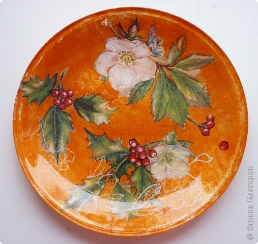 неизвестный для меня цветок с ягодками фото 1