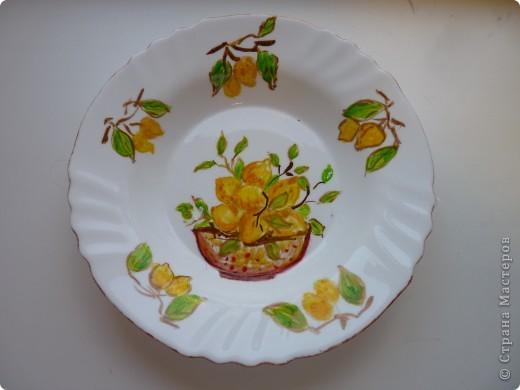 так смотрится эта тарелка при ярком освещении фото 5