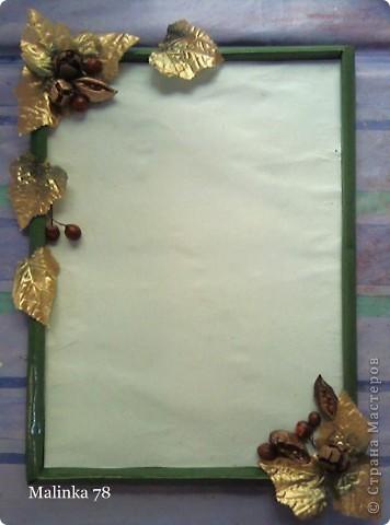 Декоративное панно фото 2