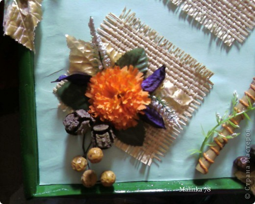 Декоративное панно фото 6