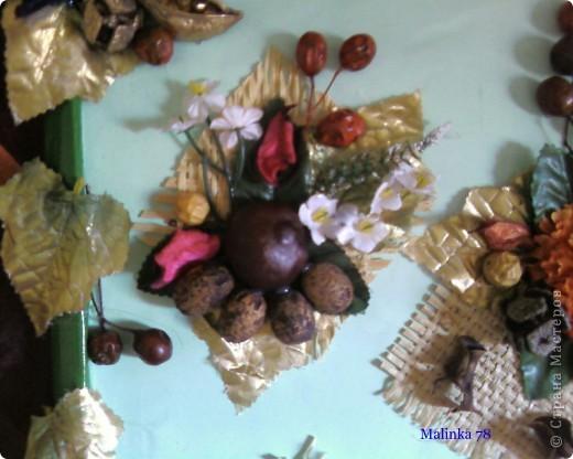 Декоративное панно фото 8