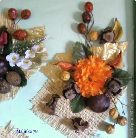 Декоративное панно фото 7
