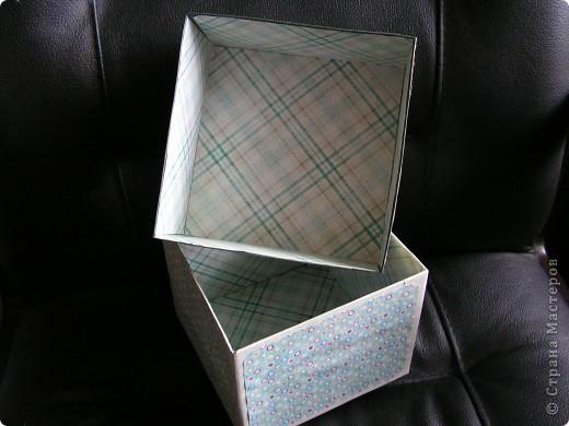 """Подарочная коробочка """"Детские воспоминания"""" фото 5"""