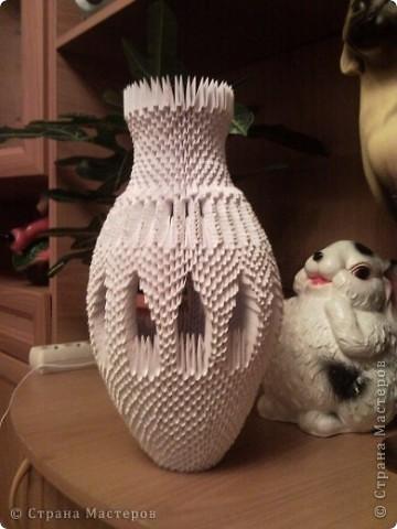 Вазы, лебеди. фото 10