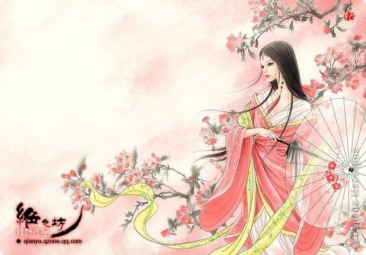 """Фото-панно """"Сакура цветет!Пришло весны очарование!"""" ...""""Печальна ли та Что восходящему солнцу во след Под сакурой нежно мечтает""""... Сакура (это вид вишни) прекрасна, многообразна и очень почитаема в Японии. Сделала небольшой МК (впервые) по изготовлению цветочков сакуры.Прошу прощения, если что не так. фото 27"""