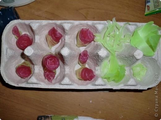 Вот такой тортик получился у меня)  завтра День рождения у подруги) хочу ее удивить, надеюсь, что получится)) фото 11