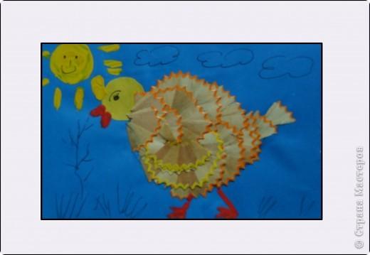 """Коллективная работа учеников прогимназии """"ПЕРЕСВЕТ"""", 40*50, педагог Давыдова И.В. 1-4 классы. Эту работу мои ученики подарили  на пасху Владыке балтийскому Серафиму. фото 8"""