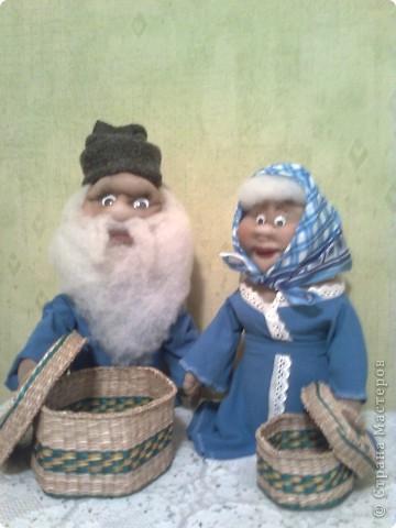 Дед и бабушки фото 1