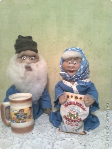 Дед и бабушки фото 2