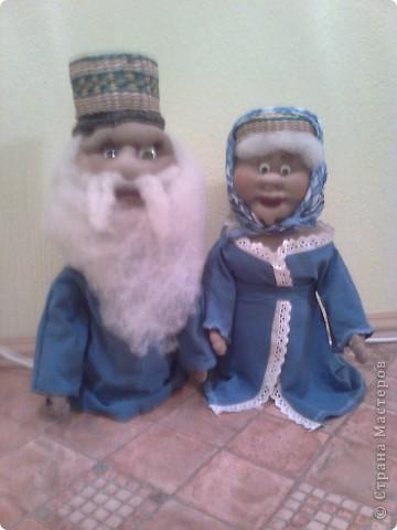 Дед и бабушки фото 4
