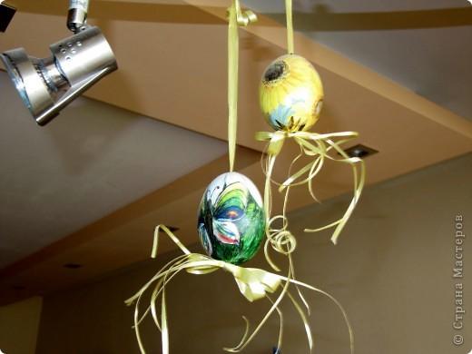 Пасхальние яйца фото 1