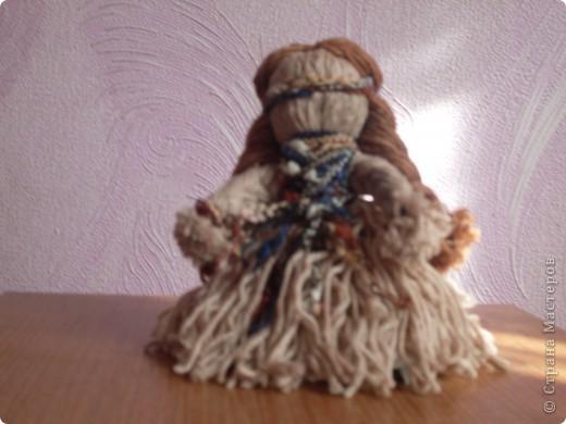 кукла-мотанка