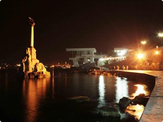 """Памятник """"Затопленным кораблям"""" фото 1"""