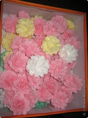 Цветочное бра для любимой внучки. фото 7
