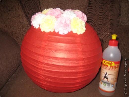 Цветочное бра для любимой внучки. фото 5