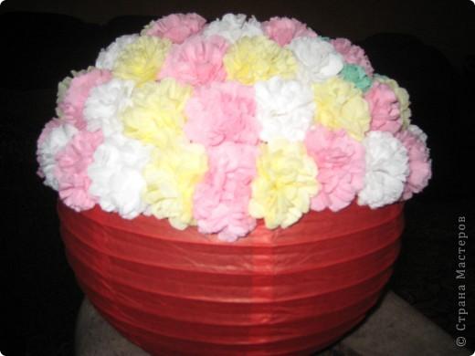 Цветочное бра для любимой внучки. фото 8