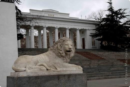 """Памятник """"Затопленным кораблям"""" фото 2"""
