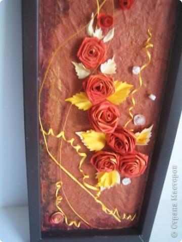 Композиции сделаны в коробочках от шоколада. фото 8