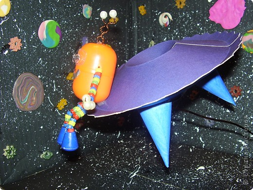 Привет с других планет фото 2