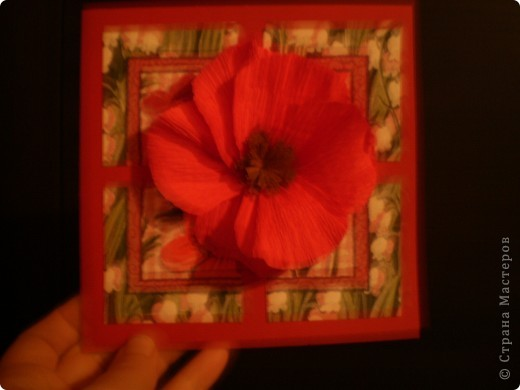 Благодаря за идеята на Марина - флора:§ фото 3