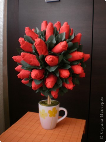 Благодаря за идеята на Марина - флора:§ фото 2