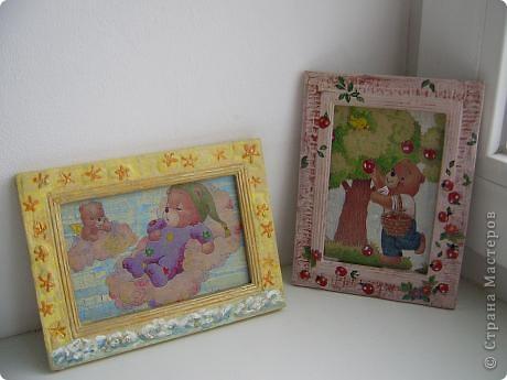 Вот такие картинки для детской фото 1